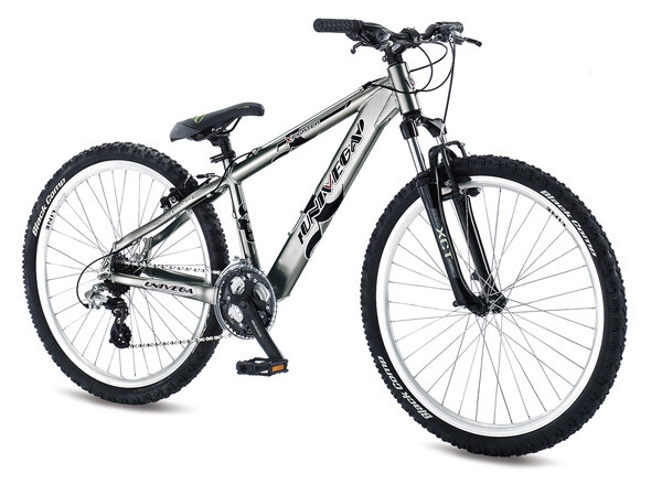 UNIVEGA - RAM XF-Sport