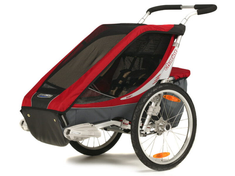Thule Chariot Cougar1