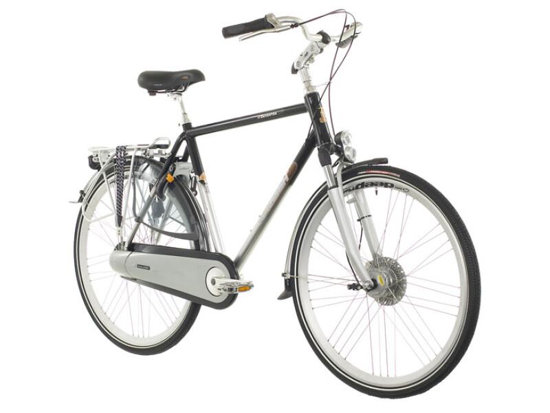 Raleigh Dutch de Luxe 9G I-Motion Herren