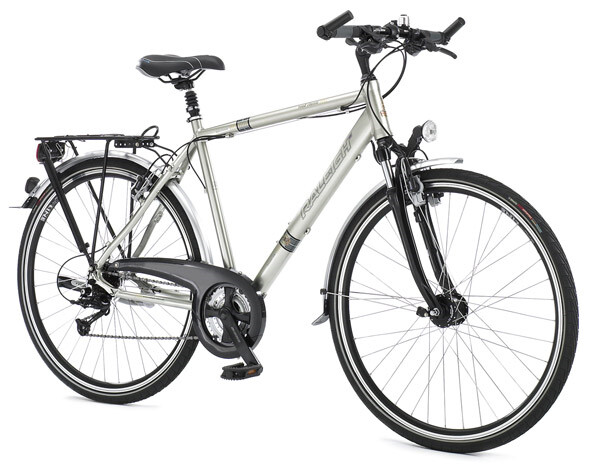 RALEIGH - Road Classic 24G Deore