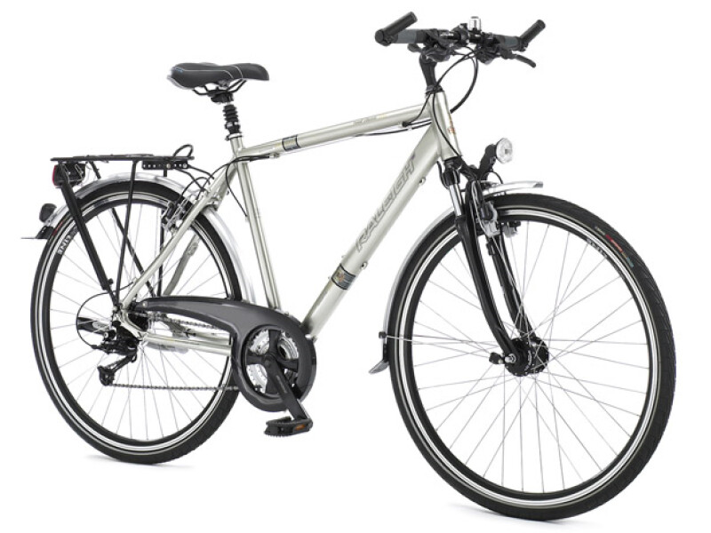 Raleigh Road Classic 24G Deore