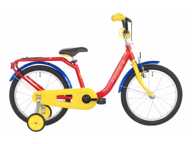Falter Kinderrad 12–18