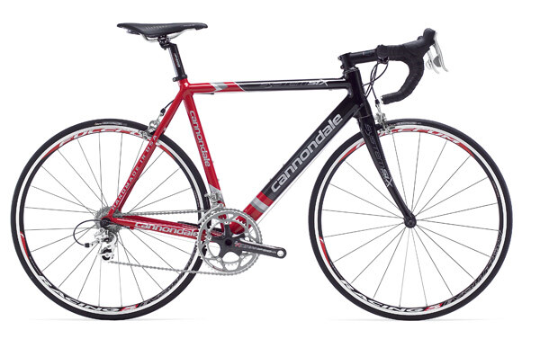 CANNONDALE - System SIX Team SRAM Rival