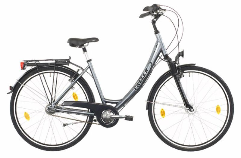 Falter FC 30 7-GANG CITY Damen Citybike