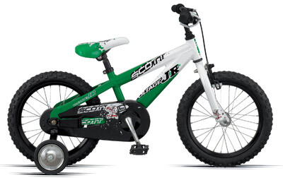 Scott - Voltage JR 16