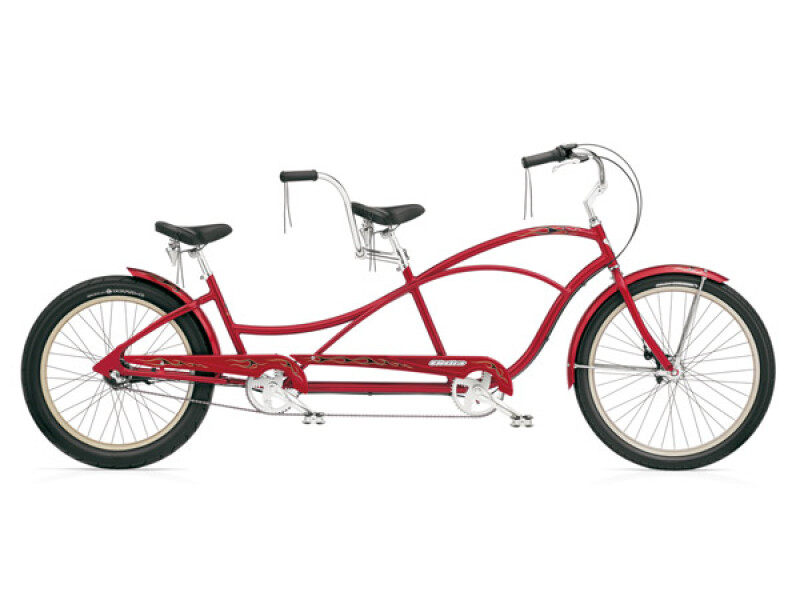 Electra Bicycle Hellbetty Tandem
