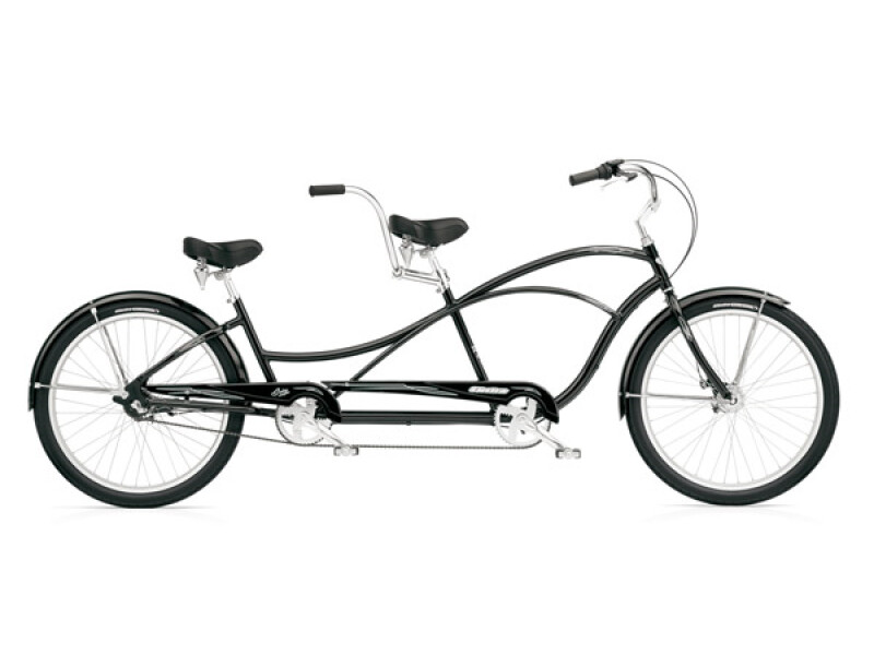 Electra Bicycle Swing Tandem