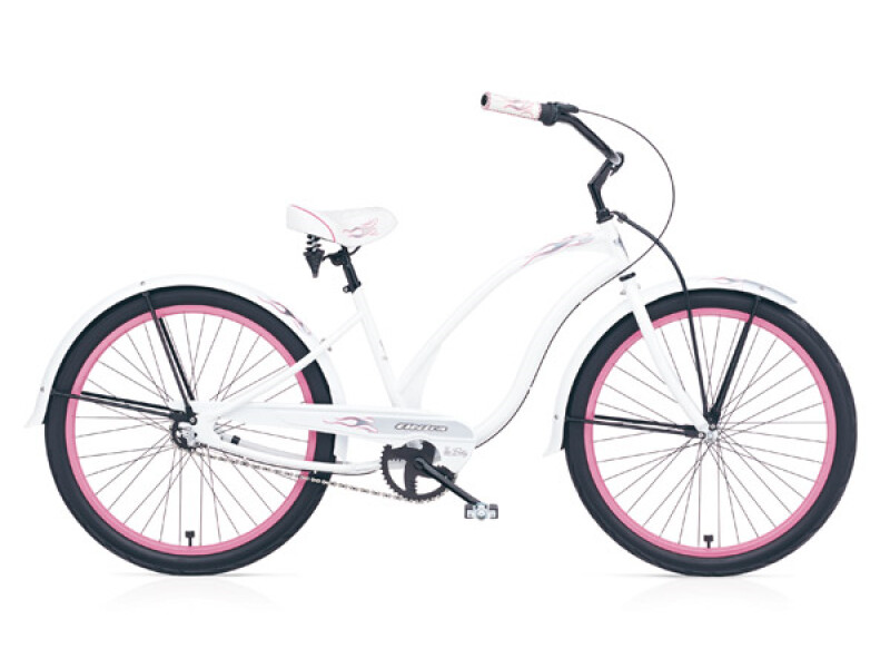 Electra Bicycle Betty Ladies`