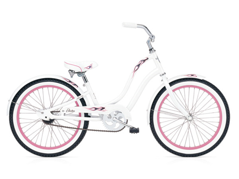 Electra Bicycle Betty Girls` 20
