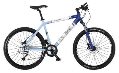 Kettler Bike SCORPION