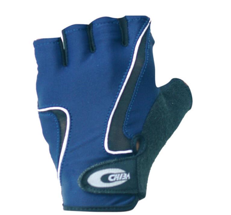 CHIBACHIBA Handschuh C4 blau