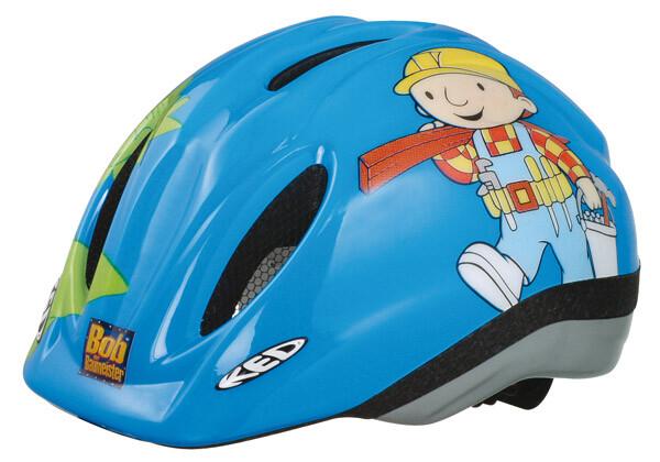 KED - Kinderhelm Meggy Bob der Baumeister