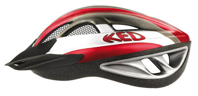 KED MTB-Helm VS