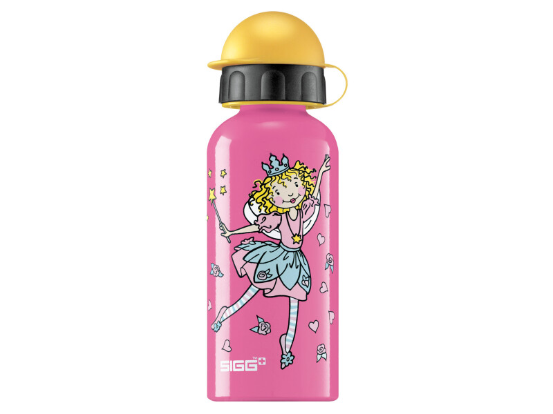 Sigg Alu Kinder Trinkflasche Lillifee