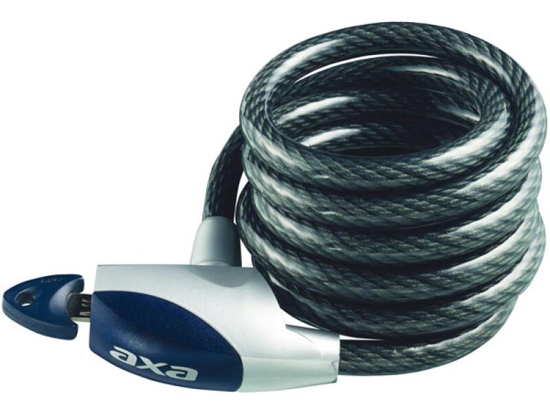 AXA Spiralkabelschloss Ferrox