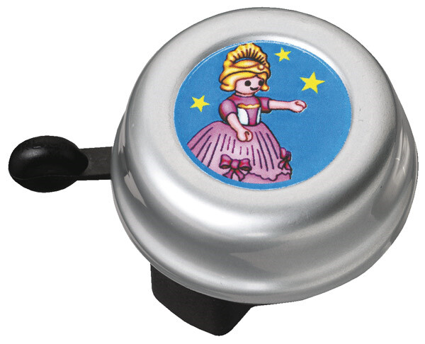 ABUS - Glocke Playmobil