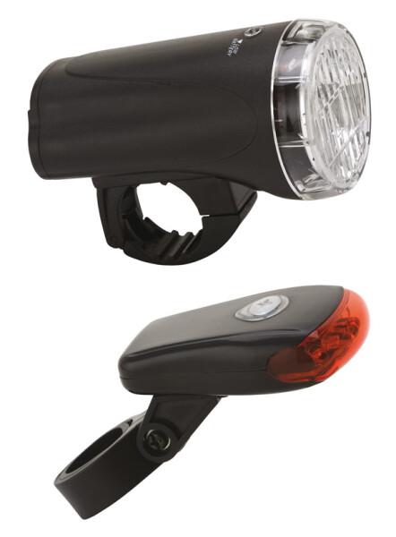TAQ 33 - Krypton Beleuchtungsset