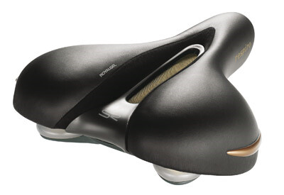 Selle Royal Respiro Damen Mod 9131 DET