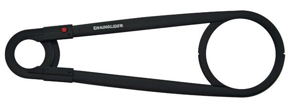 HEBIE - Chainglider Kettenschutz Mod. 0350