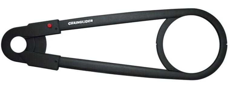 HEBIEChainglider Kettenschutz Mod. 0350