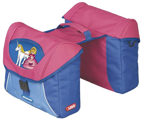 ABUS - Gepäcktasche Playmobil
