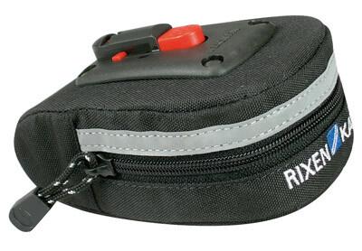 RixenKaul Satteltasche Micro 40