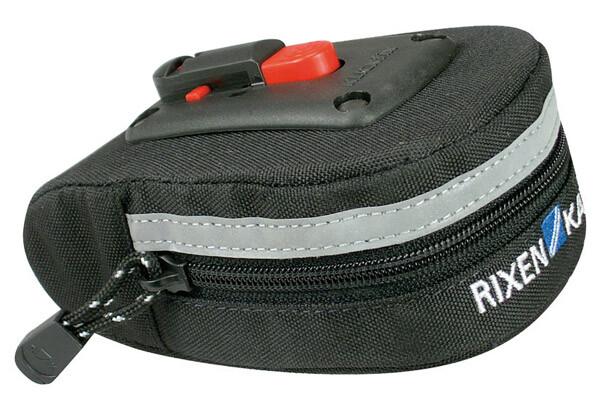 RIXENKAUL - Satteltasche Micro 40