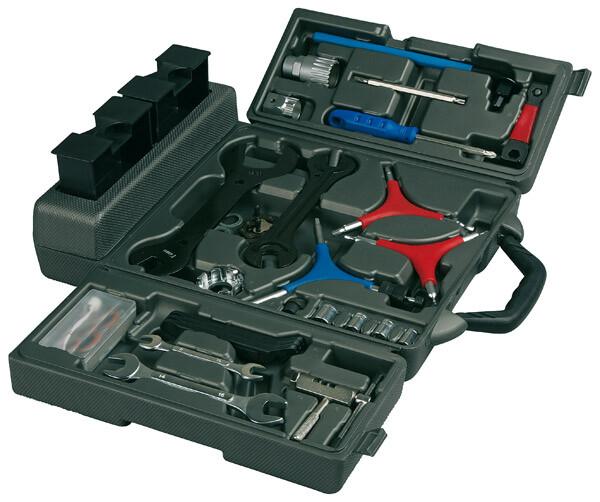 TAQ 33 - TAQ-33 Werkzeugkoffer Multi 34-teilig