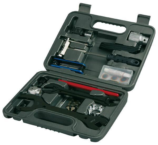 TAQ 33 - Werkzeugkoffer Expert 20 teilig