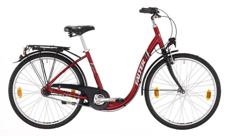 Falter FC 20 Comfort 26'' Citybike