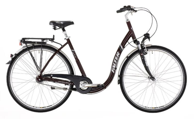 Falter FC 30 Comfort 28'' Citybike