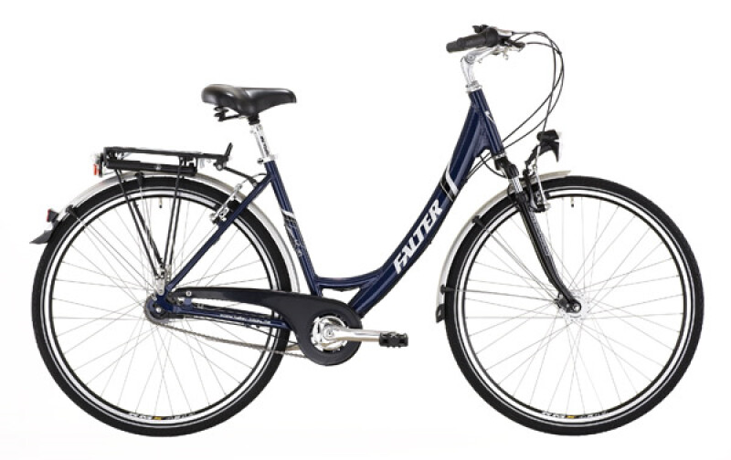 Falter FC 30 Plus Einrohr Citybike