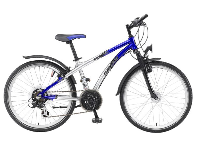 Winora Ruff Rider Alu MTB