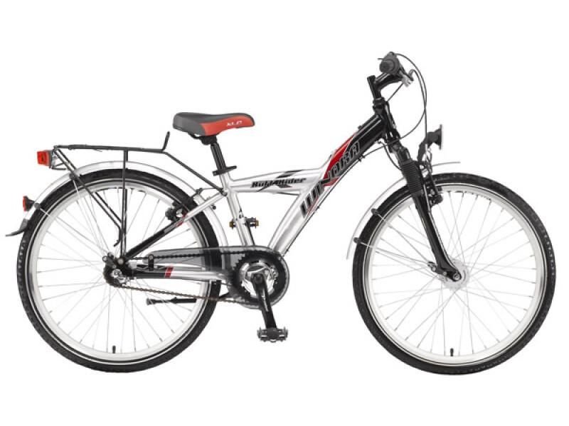 Winora Ruff Rider Alu Y 3-Gang