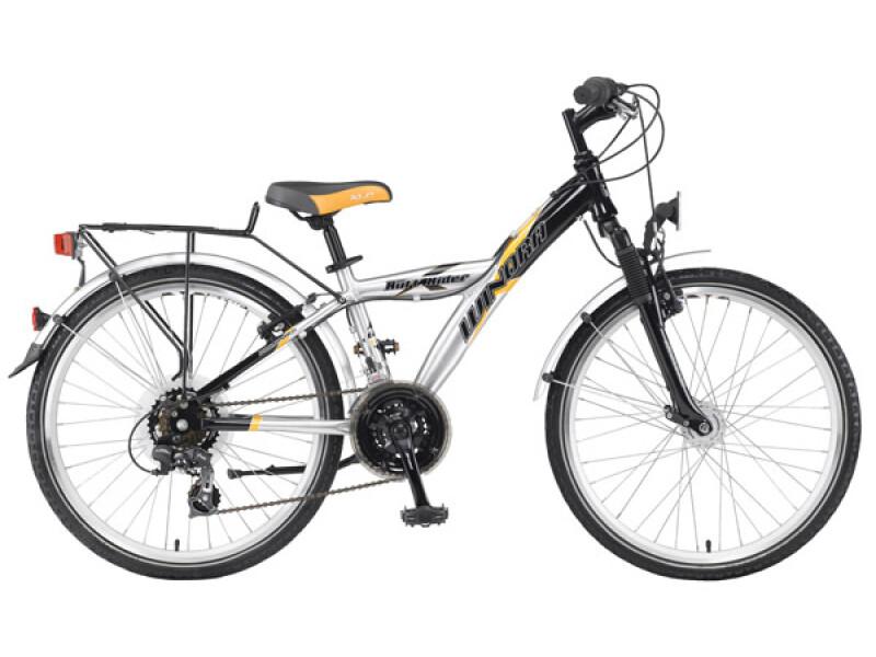 Winora Ruff Rider Alu Y 21-Gang