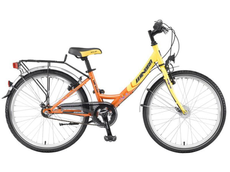 Winora Ruff Rider ER 7-Gang