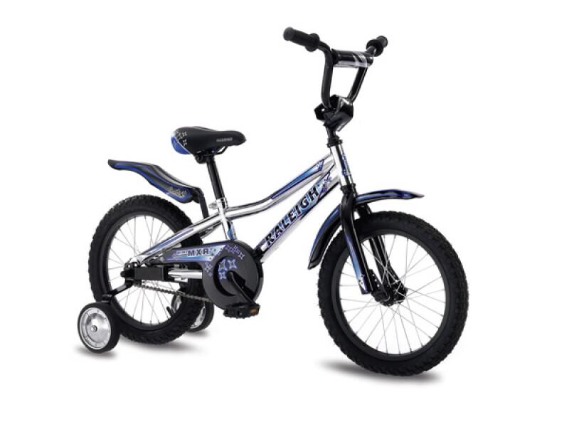 Raleigh MXR Mini