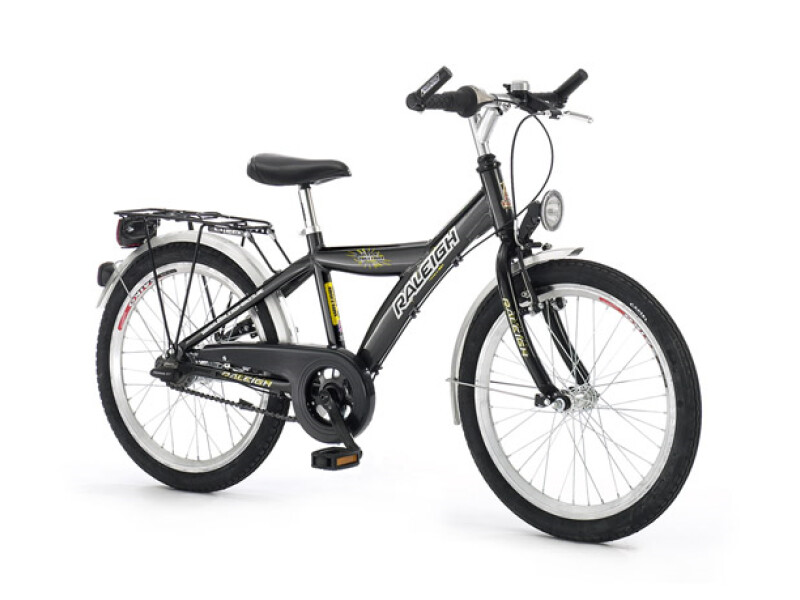 Raleigh Speedmax Y-Rahmen