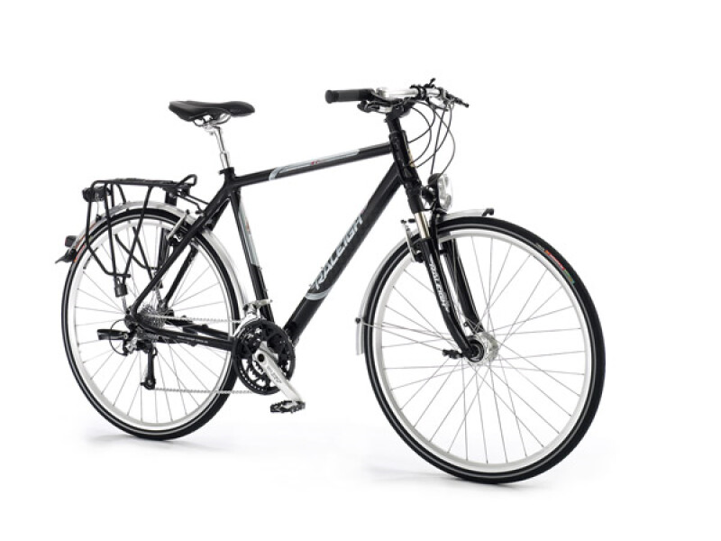 Raleigh Richmond XT Carbon Herren