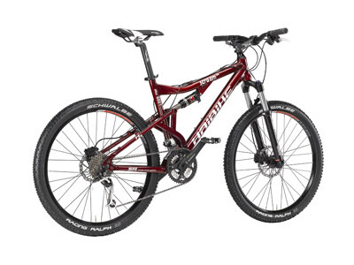 Haibike - Hai Scream SL Angebot