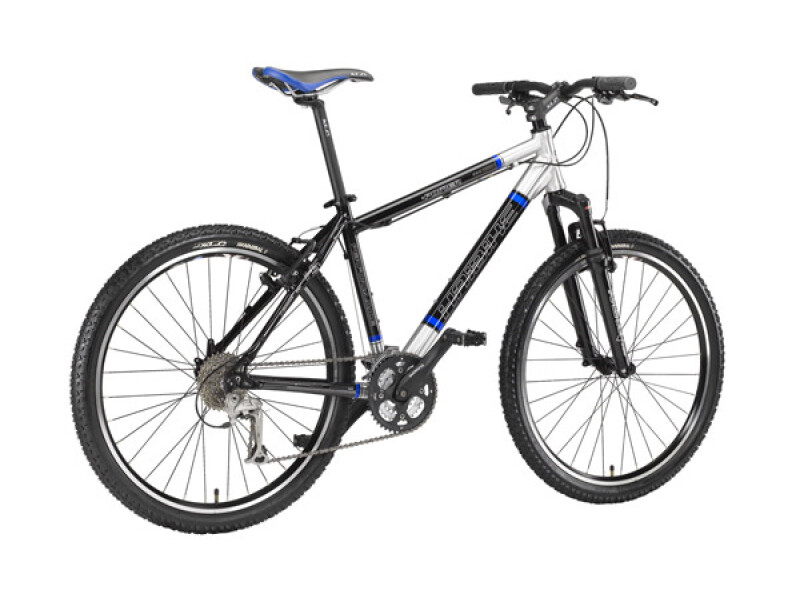 Haibike Hai Power schwarz/scotchbrite