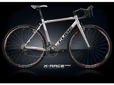Cube X-Race Pro