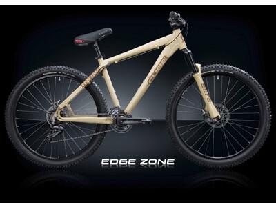 Cube Edge Zone