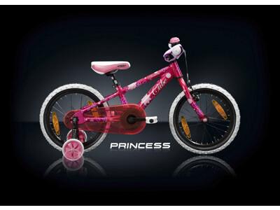 Cube Princess 160