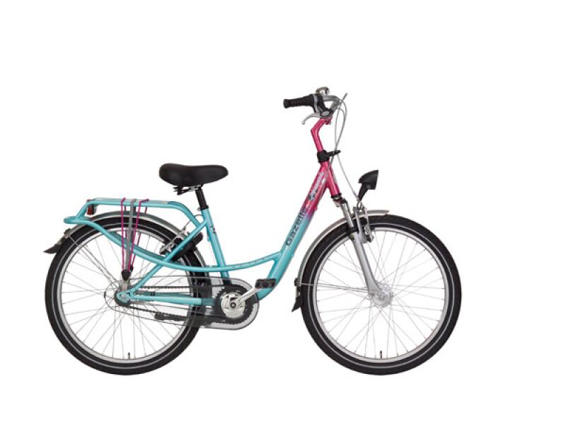 Gazelle Bling Bike 24