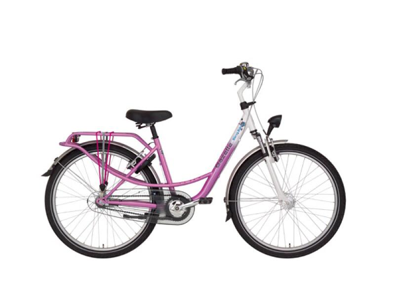 Gazelle Bling Bike 26