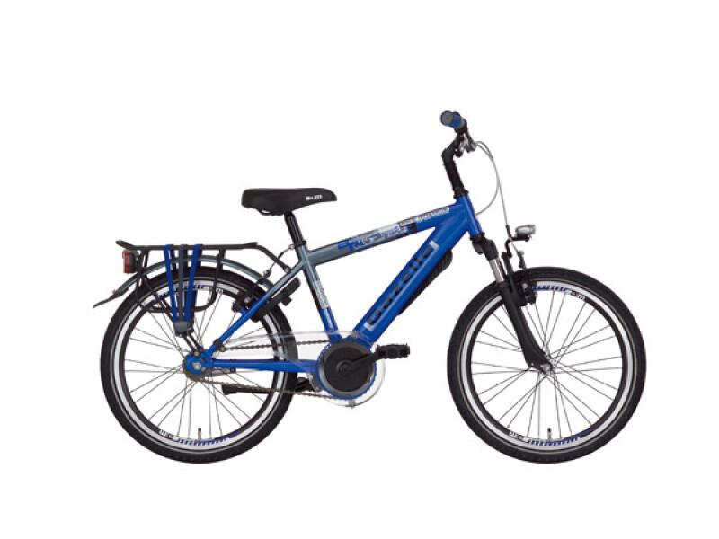 Gazelle Bike Machine 20