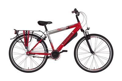 Gazelle Bike Machine 26