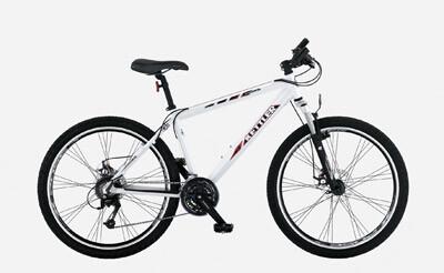 Kettler Bike 26