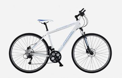 Kettler Bike Light Rider Herren